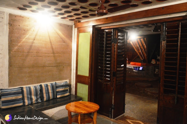 Farm House Traditional Style Interior design Ideas by The Vrindavan Project