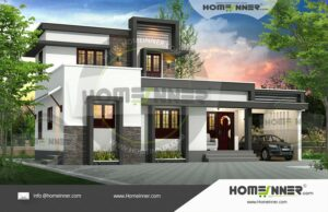 1389 sq ft 3 Bedroom Best House Models with Plans