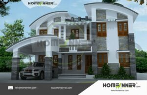 https://www.indianhomedesign.com/3066-sq-ft-arch-roof-stunning-house-plan/