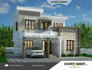 https://indianhomedesign.com/two-story-3bhk-small-home-design/
