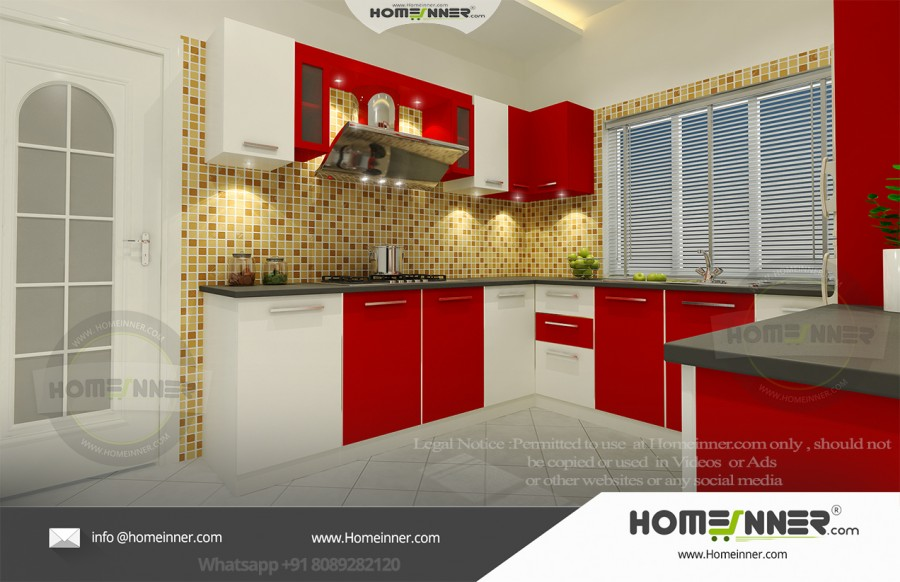 Modular Kitchens In Kannur