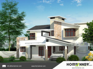 HIND-1047 house plan Rooms Amenities