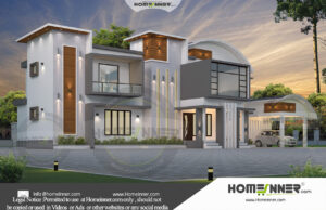 HIND-21029 house plan size