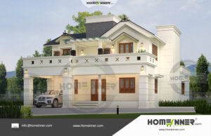 South 24 Parganas 35 Lakh good home designs
