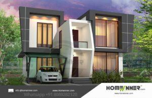 Moradabad 19 Lakh floor plans ideas for homes