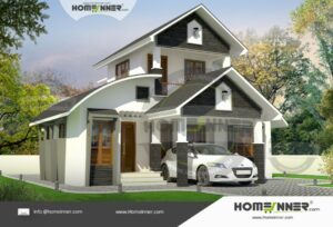 Narsimhapur 16 Lakh small home construction plans