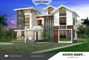 Chhatarpur 26 Lakh house building plans
