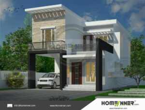 Katni 16 Lakh small budget house plan