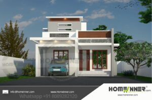 Jodhpur 10 Lakh unique small home designs