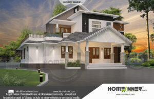 Lakhimpur 24 Lakh luxury house floor plans with pictures