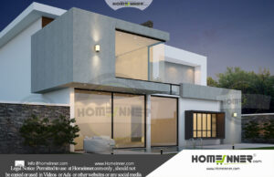 HIND-1031 house plan Rooms Amenities