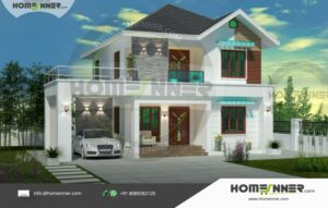 Goalpara 18 Lakh home design ideas