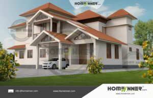 Thoubal 23 Lakh cheap architectural house designs