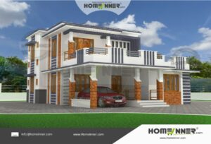 West Siang  23 Lakh best modern modular homes