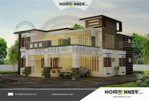 Rewari 38 Lakh villa home design plans
