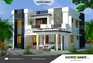 Bikaner 19 Lakh house building blueprint plans