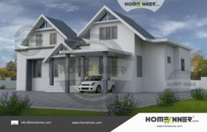East Sikkim 10 Lakh house plans with pictures one floor