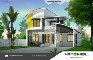 Mahbubnagar 16 Lakh simple house designs and floor plans