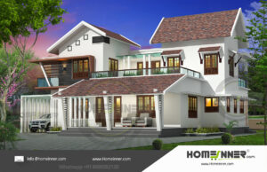 Thanjavur 30 Lakh best house floor plans
