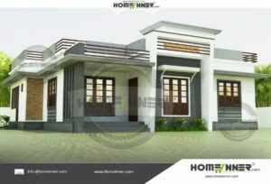 Ri Bhoi  10 Lakh best one floor house plans