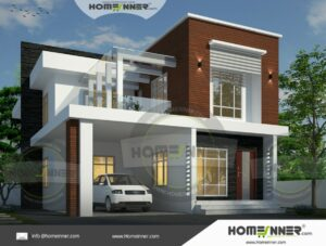 Tuensang 28 Lakh luxury homes architecture design