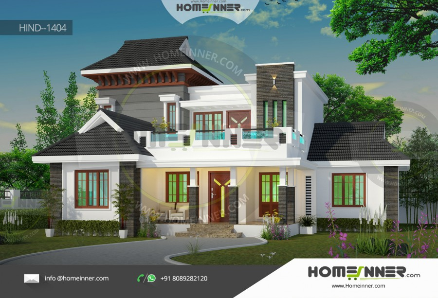 Kerala 18 Lakh best priced a prefabricated home