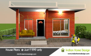 Small veedu elevation designs