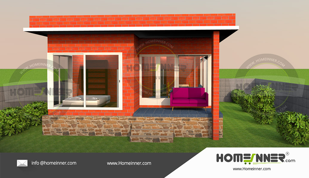 West Tripura 6 Lakh custom container home builders