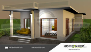 HIND-103998800 3D Floor Plan