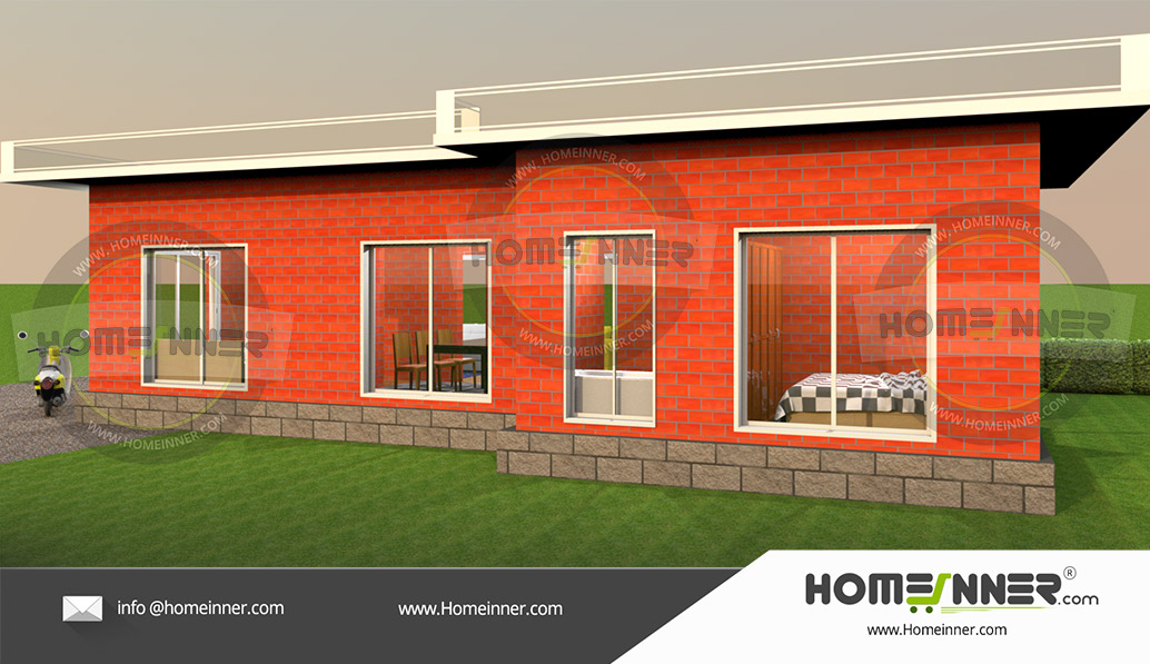 Banka 9 Lakh best shipping container home designs