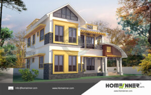 HIND-21078 house plan size