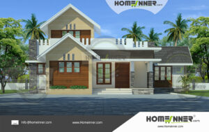 HIND-21080 house plan size