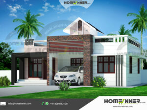 HIND-31054 house plan Rooms Amenities