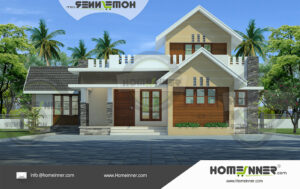 HIND-31080 house plan size